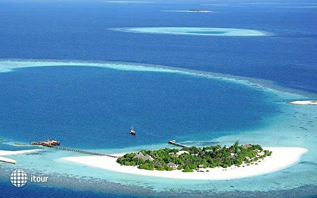 Safari Island Resort & Spa (ex. Dhoni Island) 32