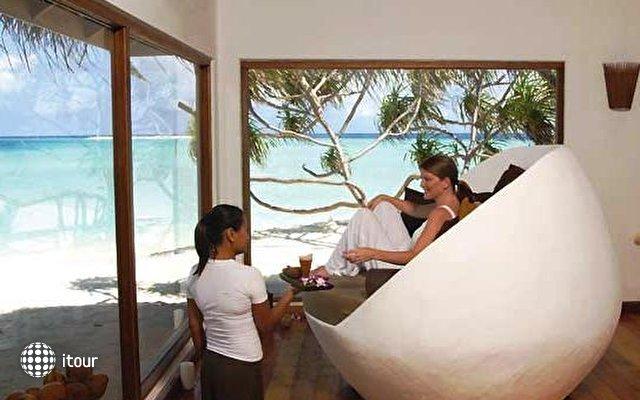 Safari Island Resort & Spa (ex. Dhoni Island) 36
