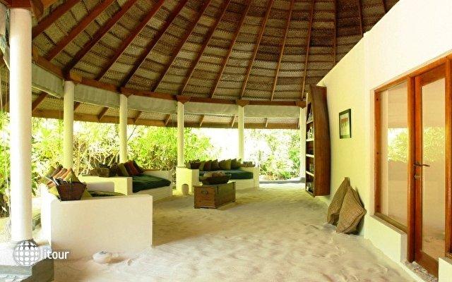Safari Island Resort & Spa (ex. Dhoni Island) 33