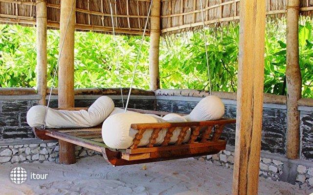 Safari Island Resort & Spa (ex. Dhoni Island) 41