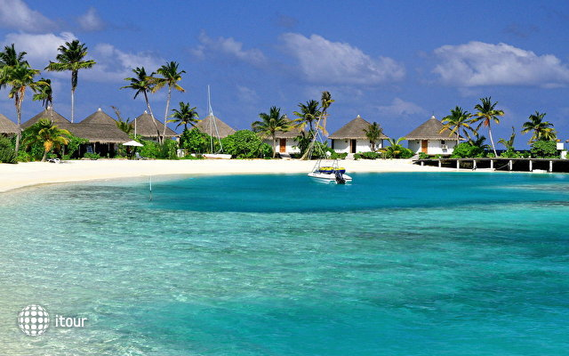 Safari Island Resort & Spa (ex. Dhoni Island) 4