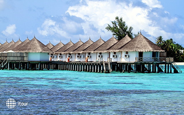 Safari Island Resort & Spa (ex. Dhoni Island) 2