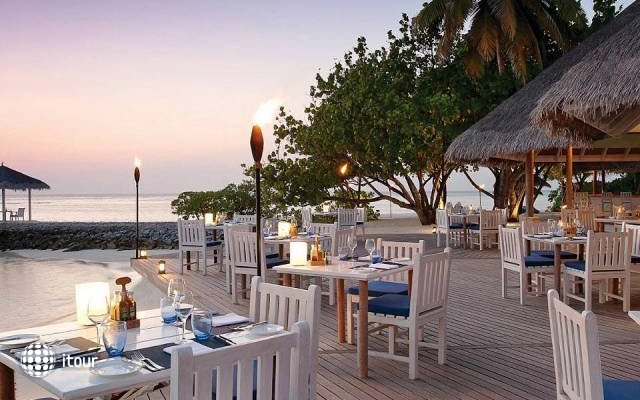 Four Seasons Resort At Kuda Huraa 5