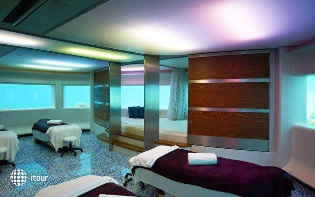 Huvafen Fushi Spa Resort 7