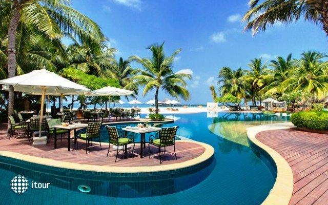 Kanuhura Maldives 4
