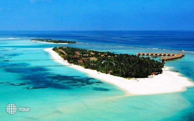 Kanuhura Maldives 1