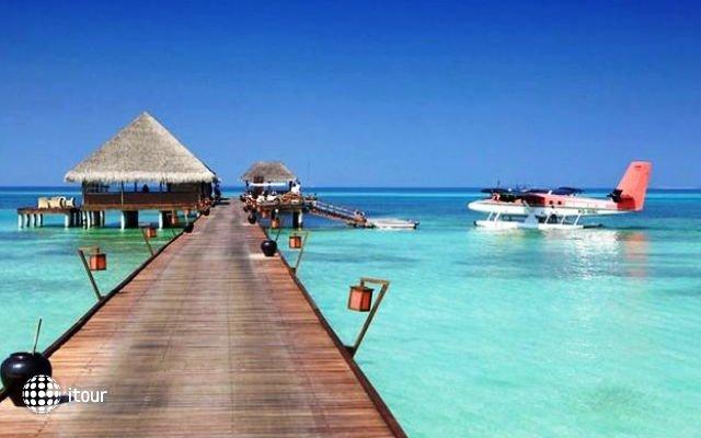 Kanuhura Maldives 6