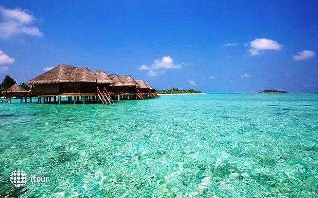 Kanuhura Maldives 9