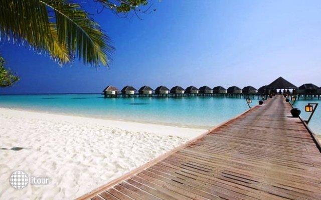 Kanuhura Maldives 10