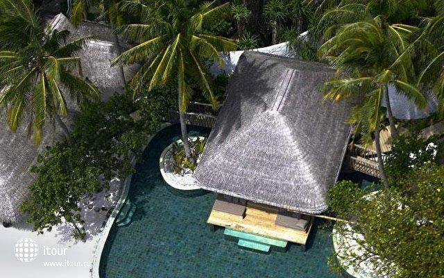 Soneva Fushi Resort & Spa 2