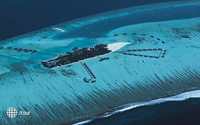 Gili Lankanfushi 1