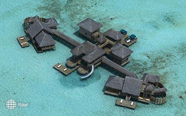 Gili Lankanfushi 3