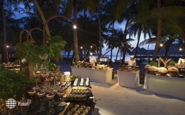 Gili Lankanfushi 8