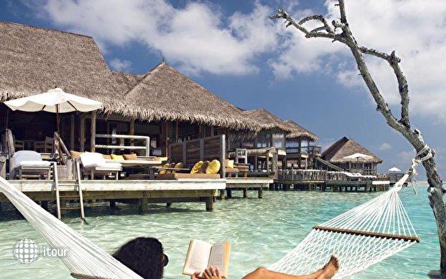 Gili Lankanfushi 6