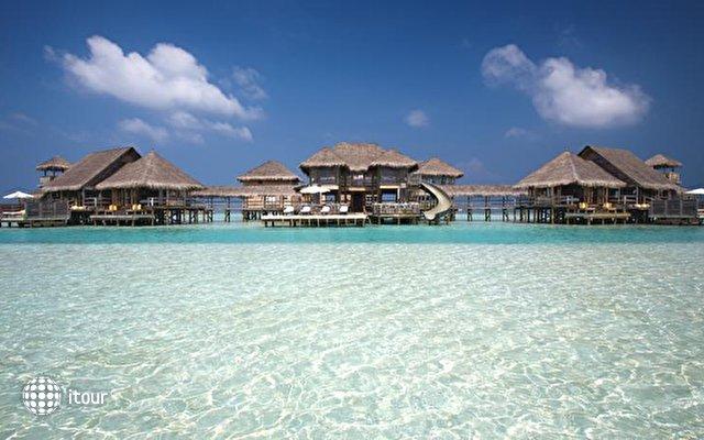 Gili Lankanfushi 5