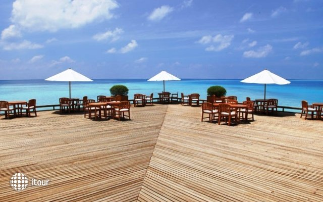 Baros Maldives 7