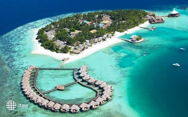 Baros Maldives 1