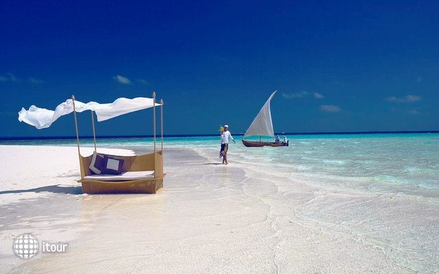 Baros Maldives 5