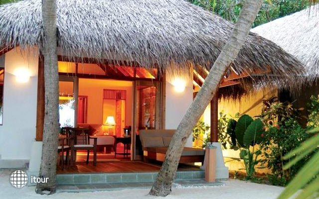 Baros Maldives 8
