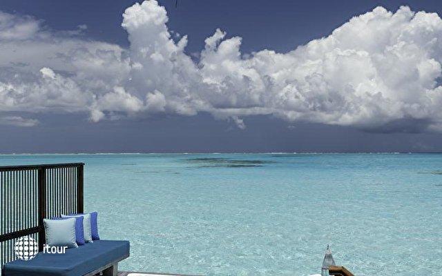 Conrad Maldives Rangali Island 7