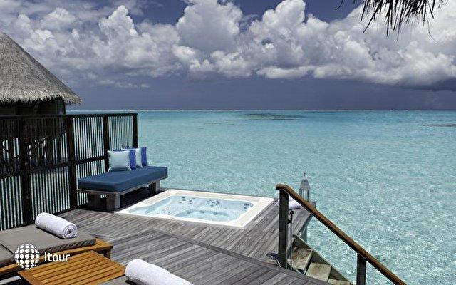 Conrad Maldives Rangali Island 6
