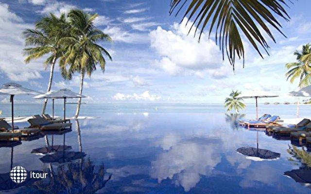 Conrad Maldives Rangali Island 5