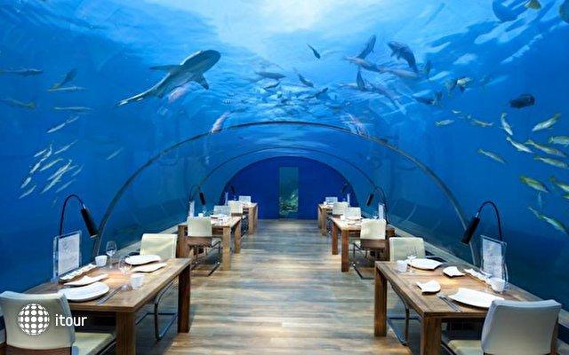 Conrad Maldives Rangali Island 10