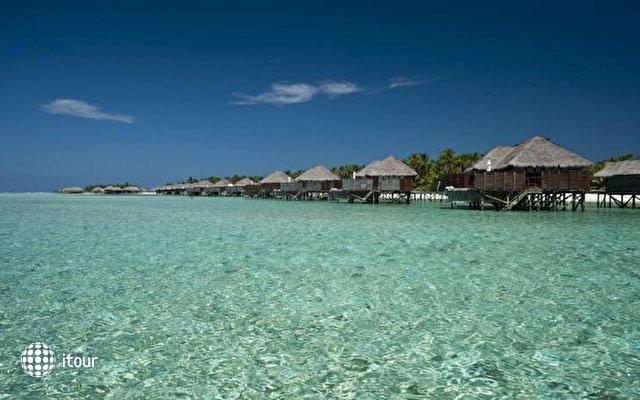Conrad Maldives Rangali Island 2