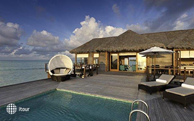 Conrad Maldives Rangali Island 4