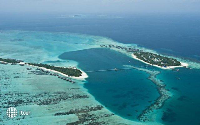 Conrad Maldives Rangali Island 1