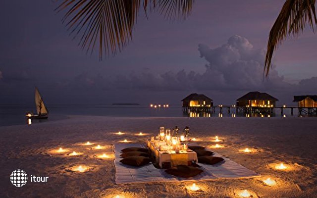 Conrad Maldives Rangali Island 9