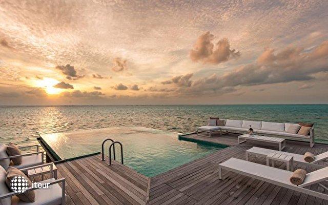 Conrad Maldives Rangali Island 3