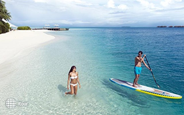 Conrad Maldives Rangali Island 8