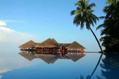 Medhufushi Island Resort 28