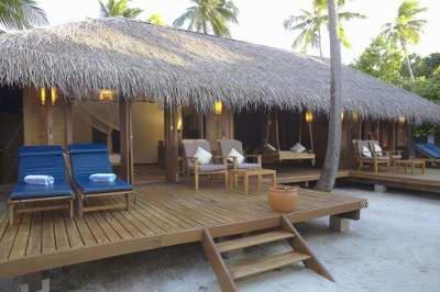 Medhufushi Island Resort 27