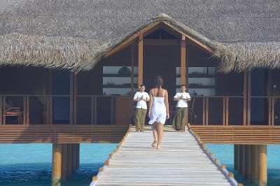 Medhufushi Island Resort 25