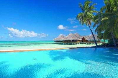 Medhufushi Island Resort 24