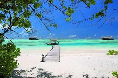 Medhufushi Island Resort 23