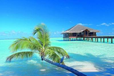 Medhufushi Island Resort 29