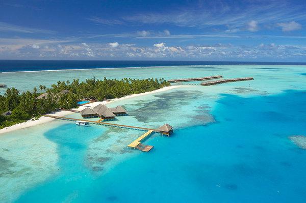 Medhufushi Island Resort 30