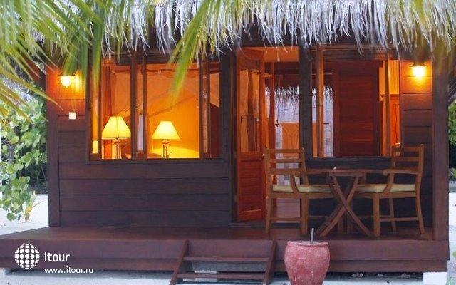 Filitheyo Island Resort 6