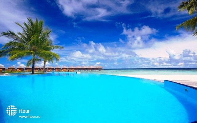 Filitheyo Island Resort 3