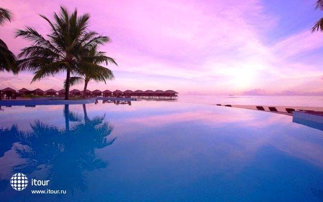 Filitheyo Island Resort 4