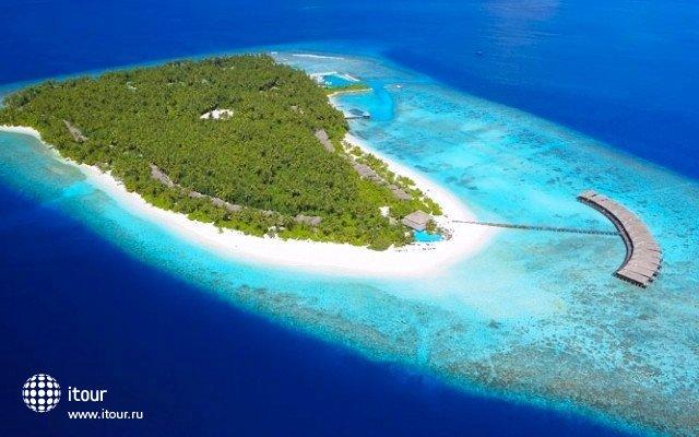Filitheyo Island Resort 1
