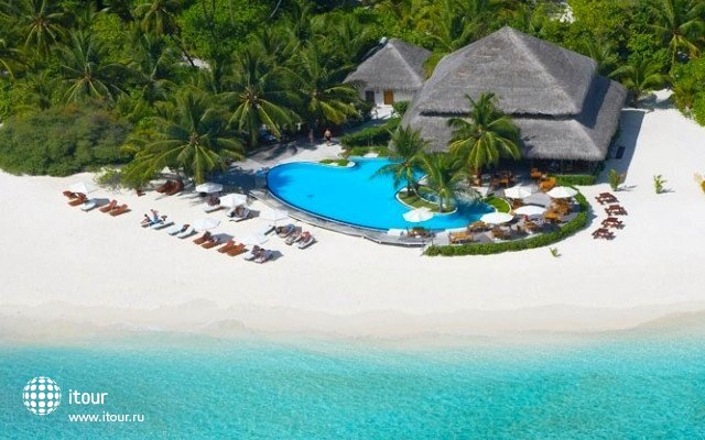 Filitheyo Island Resort 2