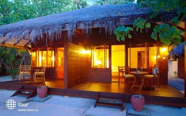 Filitheyo Island Resort 5