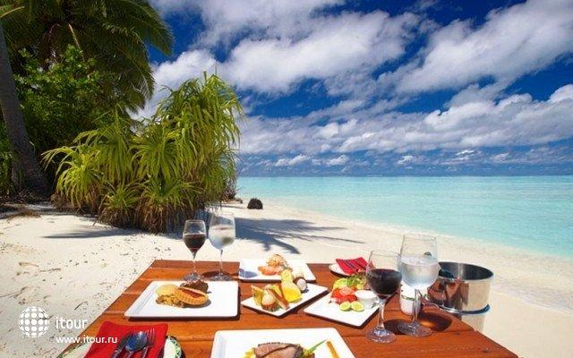 Filitheyo Island Resort 9