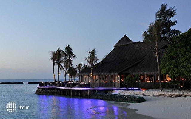 Komandoo Island Resort 6