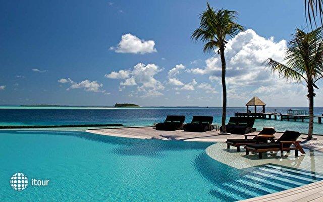 Komandoo Island Resort 4