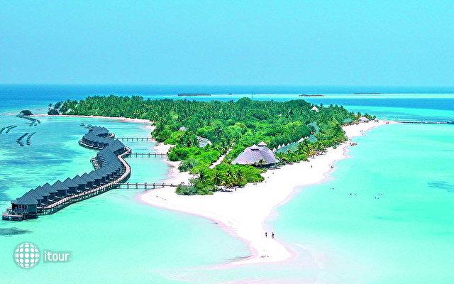 Kuredu Island 1
